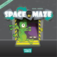 Space Maze from Coffee Haus Games