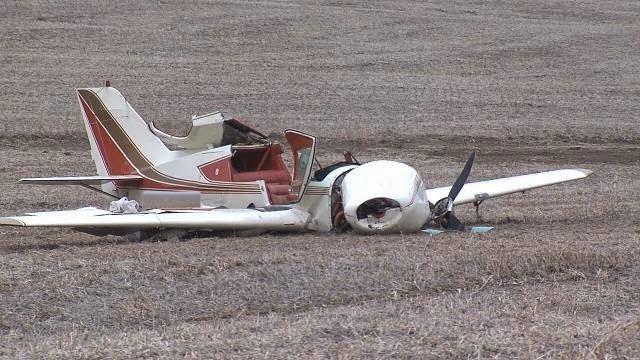Kathryn's Report: Bellanca 17-30A Super Viking, N6629V: Fatal