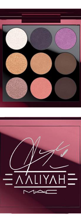 M·A·C Cosmetics Aaliyah Times Nine Eyeshadow