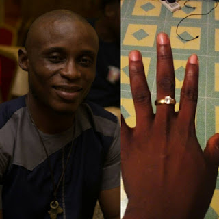 Is Chinedu Hardy Nwadike Truely Engaged Or One Of His Social Media Dramas? 1