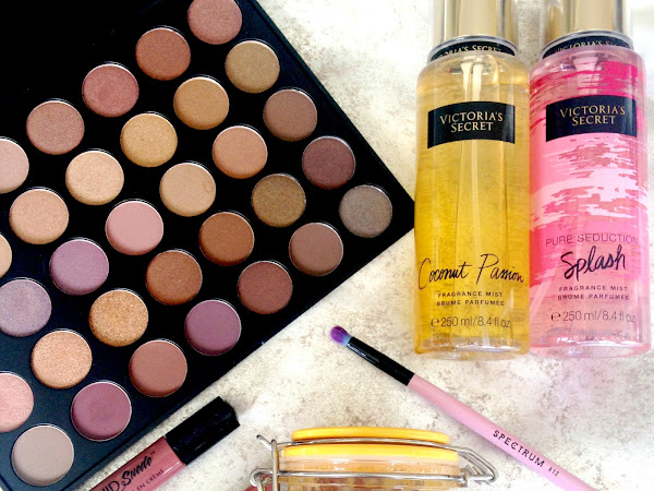 Recent Beauty Buys&First Impressions