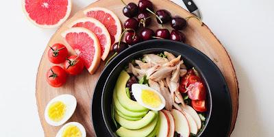 Ini Loh Bund! 5 Bahan Makanan yang Dapat Mencegah Kulit Kering dan Bersisik