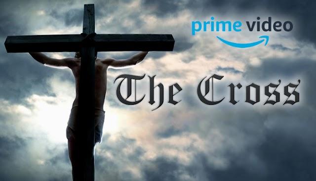 Amazon Prime prepara série conservadora sobre vida de Jesus Cristo com 5 temporadas
