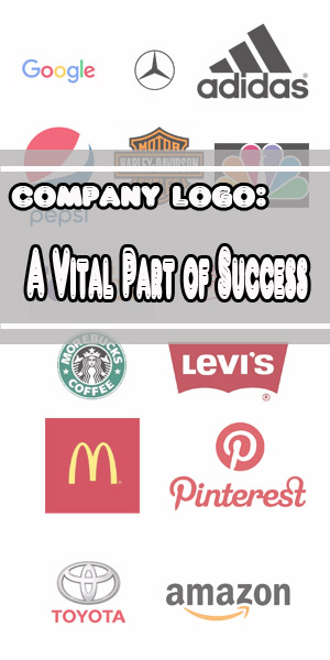Company Logo: A Vital Part of Success