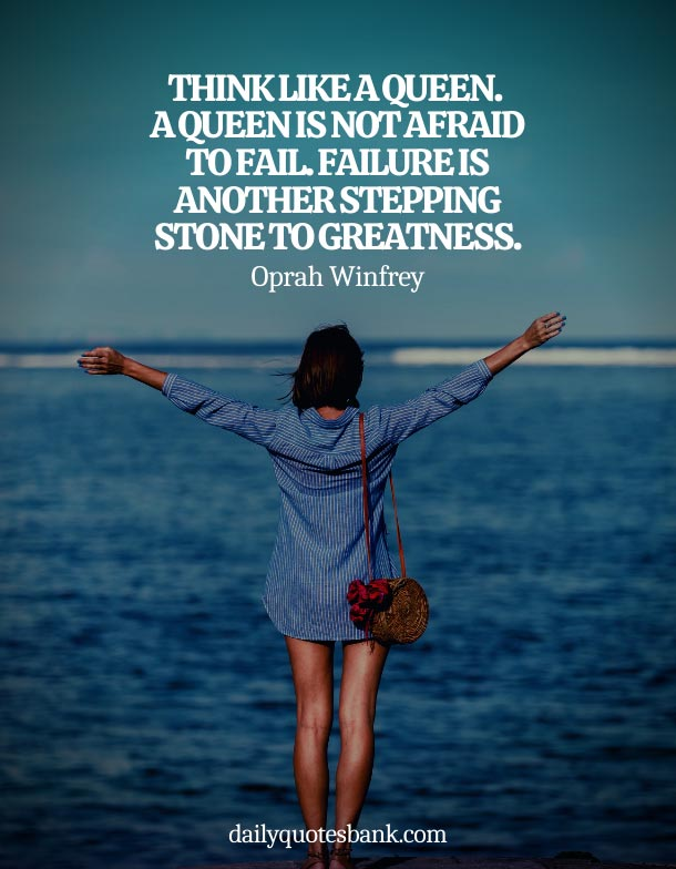 Famous Quotes About Being An Independent Woman