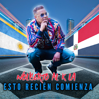 NOLBERTO ALKALA - CD 2019