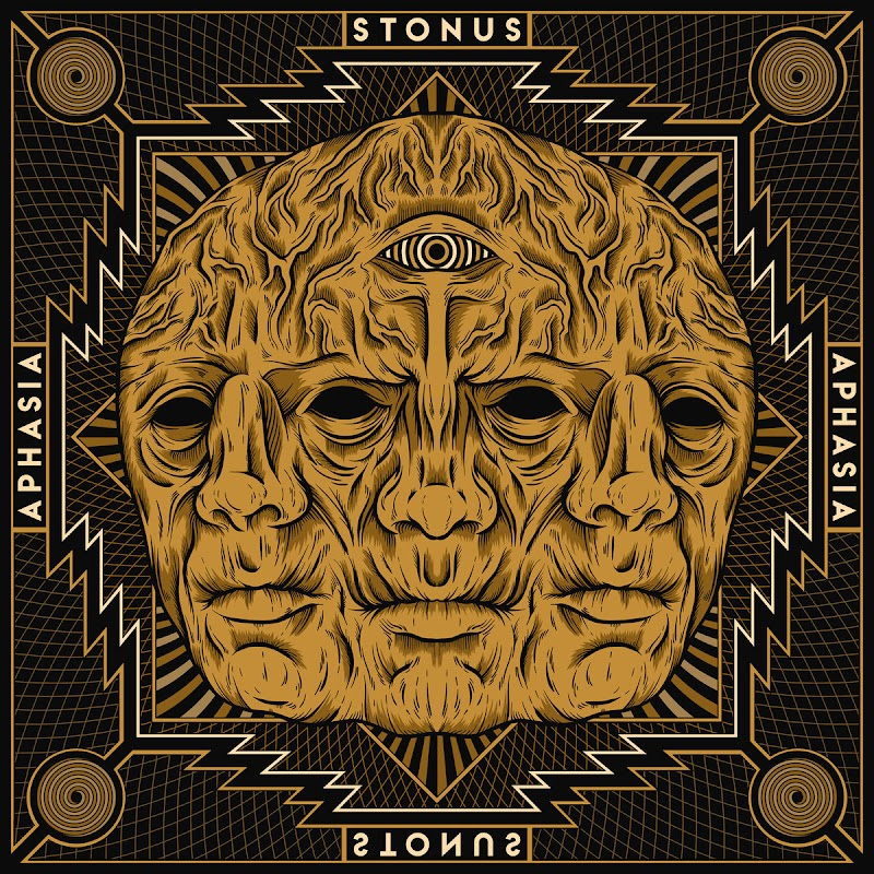Stonus - Aphasia | Review