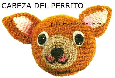 patrones-perro-crochet-amigurumi
