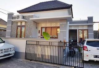Hunian exclusive Rumah Murah Nusadua