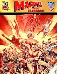 Marvel Mystery Handbook 70th Anniversary Special