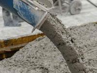 Lebih Praktis, Penggunaan Beton Instan Percepat Pembangunan