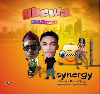[Music] Sturna & Frosh Billings - Gbewa