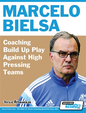 Marcelo Bielsa - Coaching Build Up Play