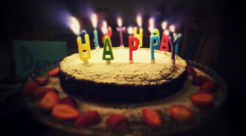 Happy Birthday Special Whatsapp