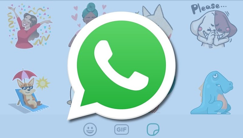 whatsapp 2020 atualizado