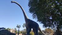 Yarrawonga - BIG Kev the Dinosaur