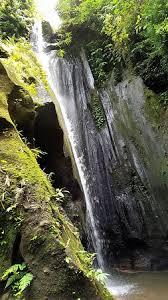 Tukad Tangkup Waterfall Bali