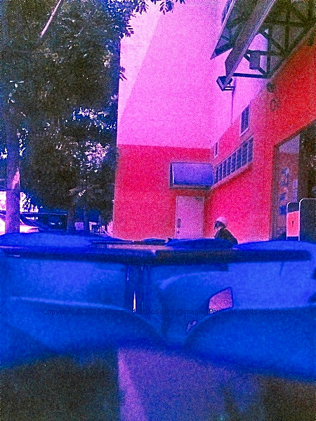 Surreal Colors, Olympus Pen EE.S 04