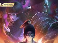 Battle Through the Heavens Season 4 Episode 01 -  04