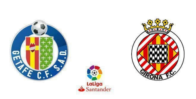 Getafe vs Girona  Highlights