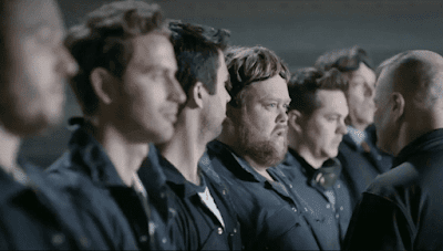KILLER WEEKEND aka F.U.B.A.R (2018) Horror Movie Watch Online-gang
