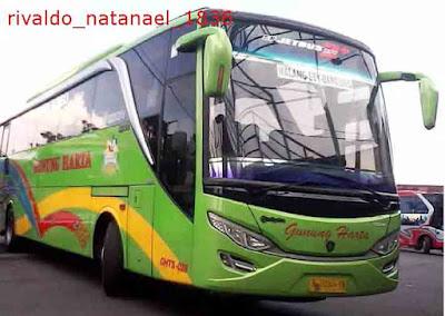 Harga Tiket Bus dan Travel Surabaya Depasar Bali Terbaru