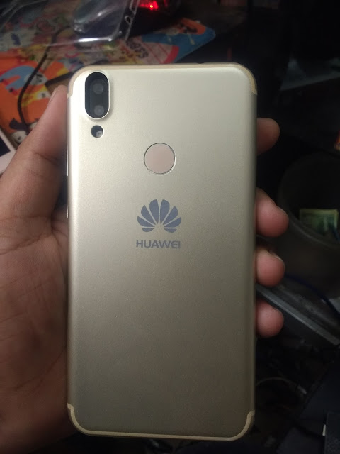 Huawei Clone i8 Pro Flash File