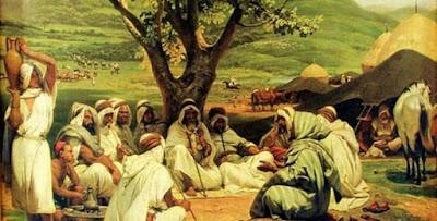 اقتباسات شعرية عن العرب والعروبة