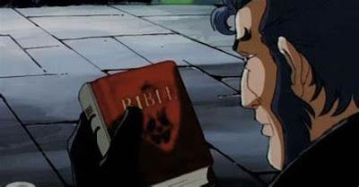Wolverine Bible