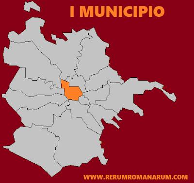Elezioni I Municipio