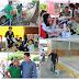 Prefeitura de Jaguarari levou ao distrito de Santa Rosa a 2ª edição do Programa Prefeitura nas Comunidades