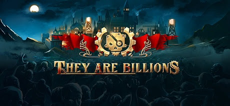 They Are Billions-GOG