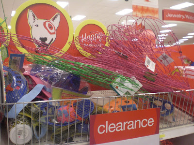 Target clearance-- always take a look!