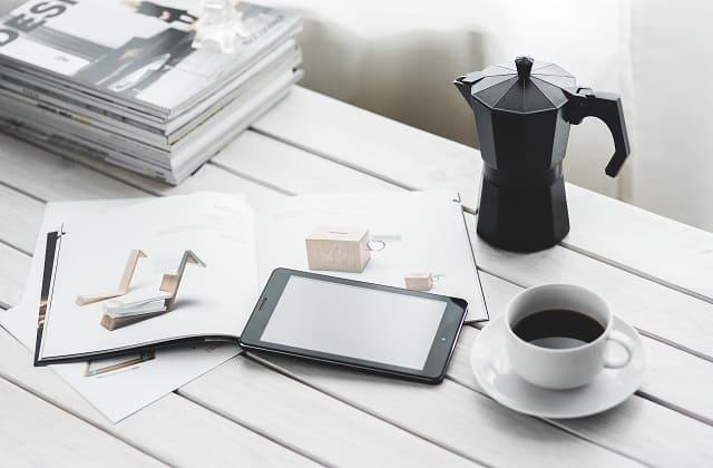 filosofi kopi akan kehidupan yang tidak selalu manis