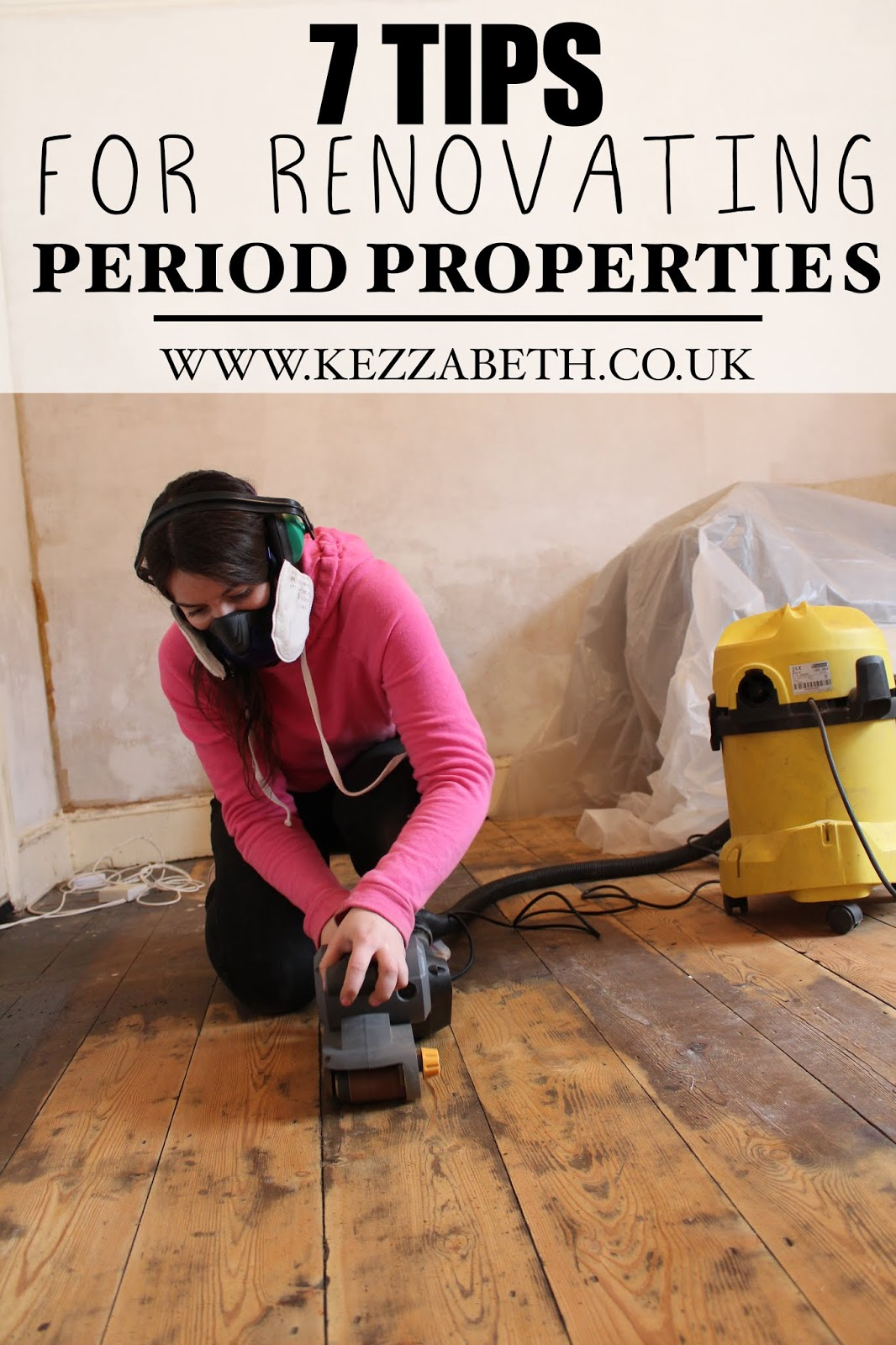 Tips for Renovating Period Properties