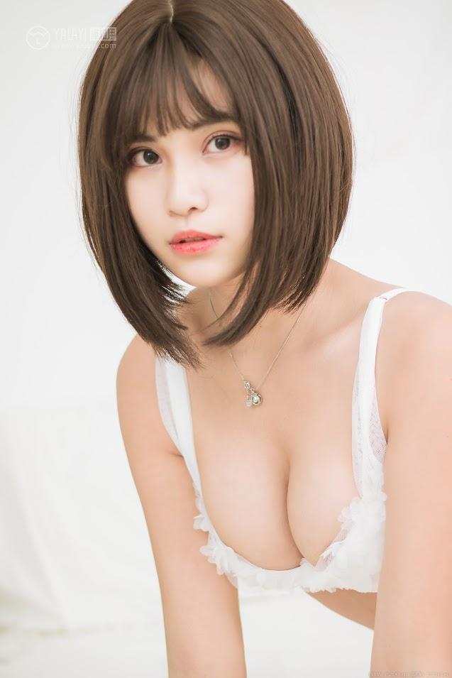 YALAYI雅拉伊 2019.05.26 No.289 白羽丽人 宝儿