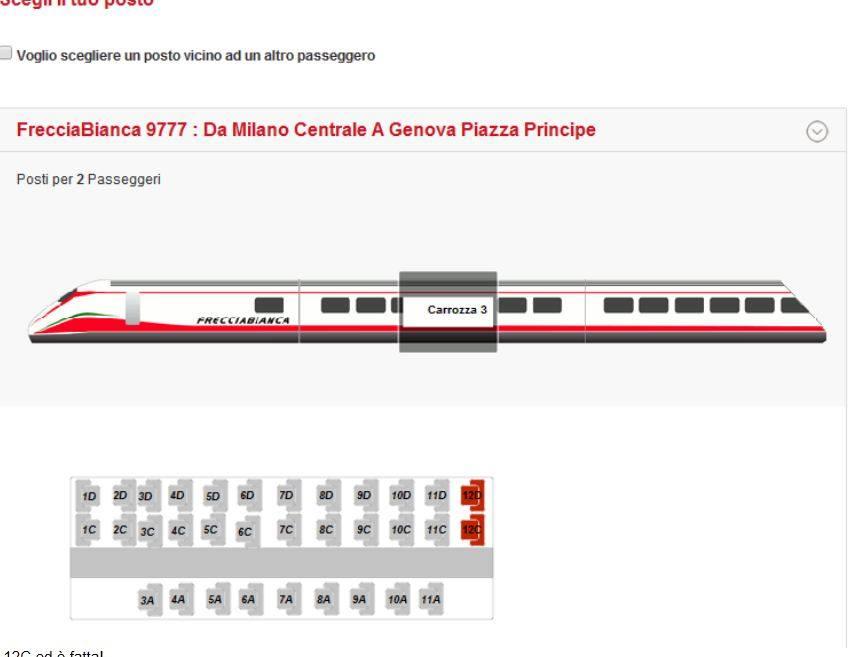 Famiglie senz 39 auto viaggiare in treno con bimbi al seguito for Bagno 1 5 x 2