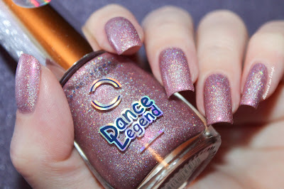 Swatch of 55 from Dance Legend