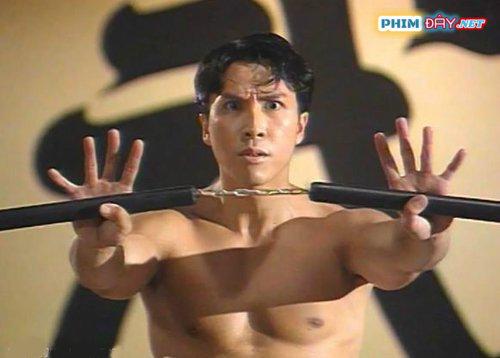 TINH VÕ MÔN - Fist of Fury (1995)