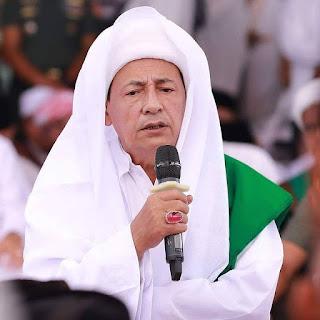 Sejarah Maulid Nabi Kanzus Sholawat Pekalongan Pimpinan Maulana Al Habib Luthfi bin Yahya