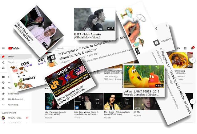 Anda juga dapat mengundang orang untuk melihat video Anda menggunakan Google Circles. Harap perhatikan, Anda harus menautkan saluran Anda dengan Google account untuk berbagi video pribadi dengan pengguna lain. Menghubungkan saluran YouTube ke profil sosmed lain juga bisa membantu untuk menemukan fans yang menyukai video kita.