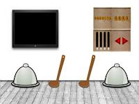 8bGames Ratatouille Mouse Escape