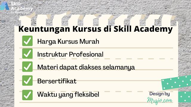 pelatihan online indonesia