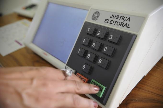 ELEIÇÕES 2016:  TRE distribui urnas dos depósitos do Interior para 63 municípios do Ceará