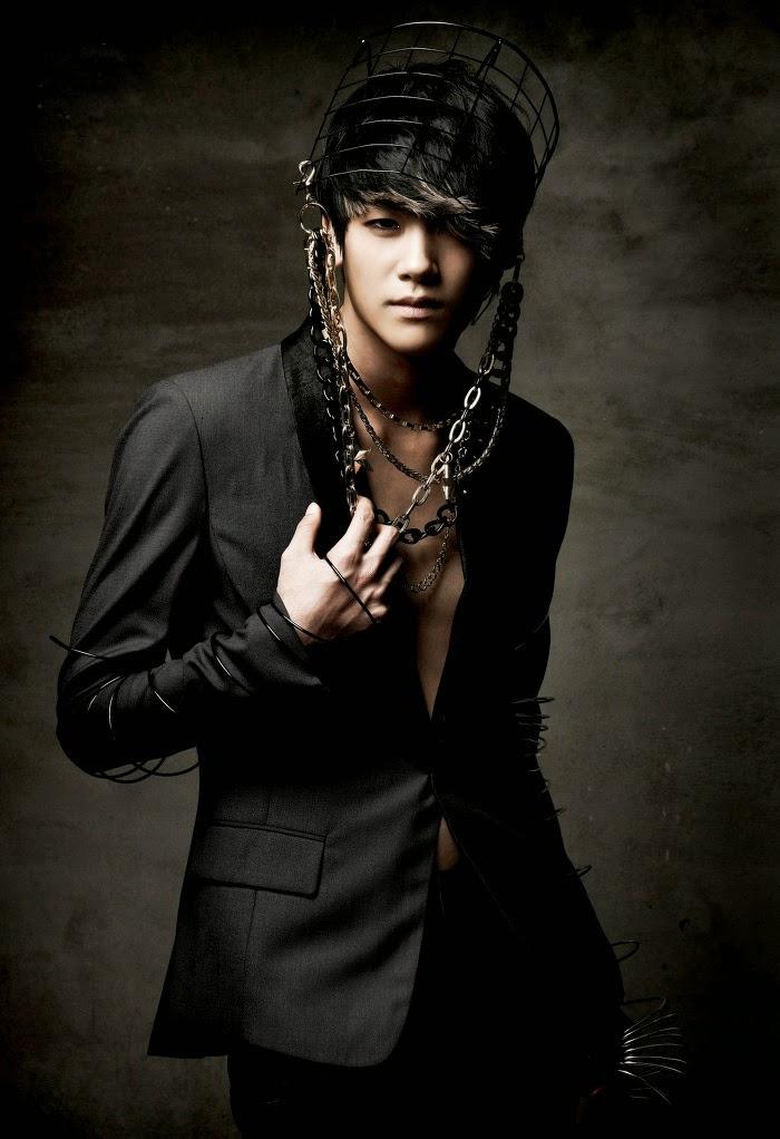 PROFILE: Park Hyung-sik (박형식) Hyung Sik Height