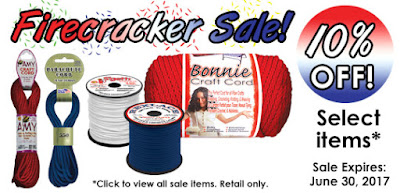 June Firecracker Special only at Pepperell.com
