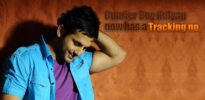 Courier Boy Kalyan 2015 Full Telugu Movie Download 300Mb HD