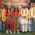 ਪਿੰਡ ਕੋਟਲੀ ਸ਼ਾਹ ਹਬੀਬ ਵਿਖੇ ਰਾਮ ਲੀਲਾ ਦੀ ਤੀਜੀ ਨਾਈਟ ਵਿੱਚ ਪਹੁੰਚੇ ਕਾਂਗਰਸ ਦੇ ਉਚ ਕੋਟੀ ਦੇ ਨੇਤਾ