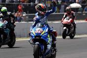 Di Sirkuit Jerez, Rins Absen hingga Rossi Tolak Menyerah di MotoGP Spanyol 2020