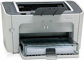 HP LaserJet P1505n Drivers & Software Download